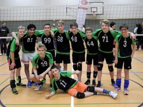 U16-Team des RSV
