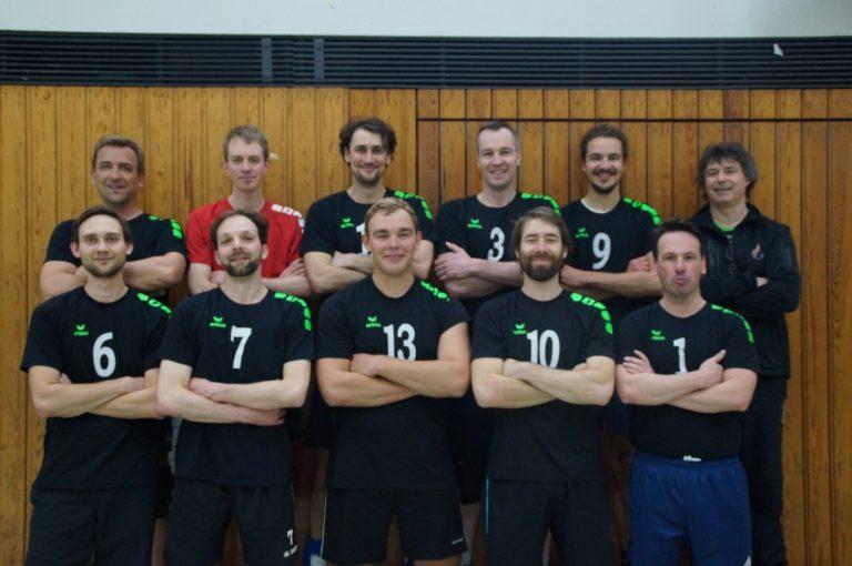 1. Herren Regionalliga
