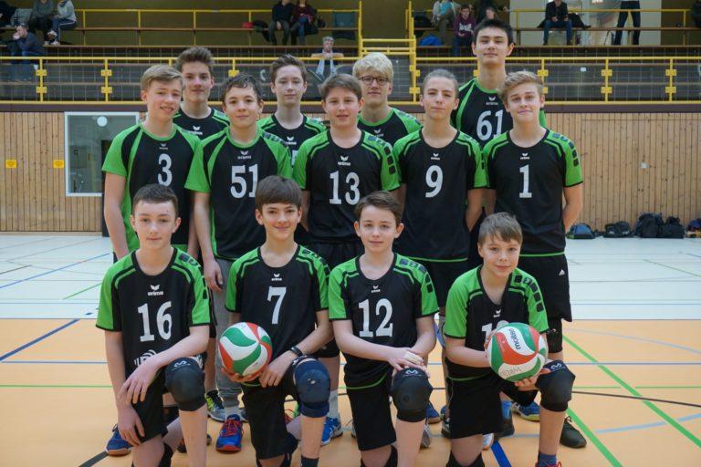 Jungen U16